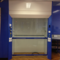 Walk-in Fume Cupboards Leeds University