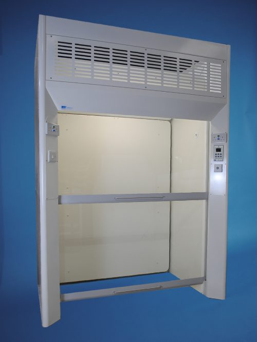 K8 Walk In Fume Cupboard