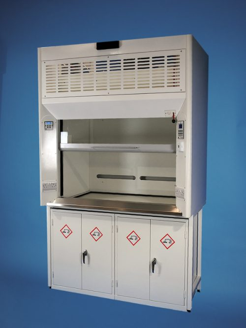 K8 Energy Saving Fume Cupboard