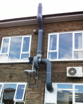PVC Extraction Systems